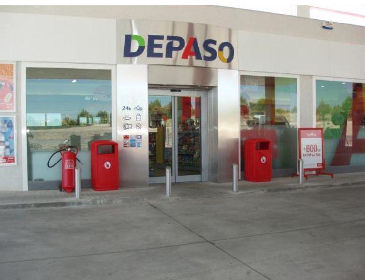 Portis contrata el servicio de mantenimiento de las puertas automáticas de la red de gasolineras Cepsa de la zona Norte, Cataluña y Levante