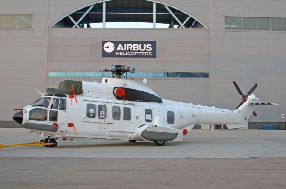 Portis contrata el mantenimiento de 324 puertas en todos los centros Airbus de España