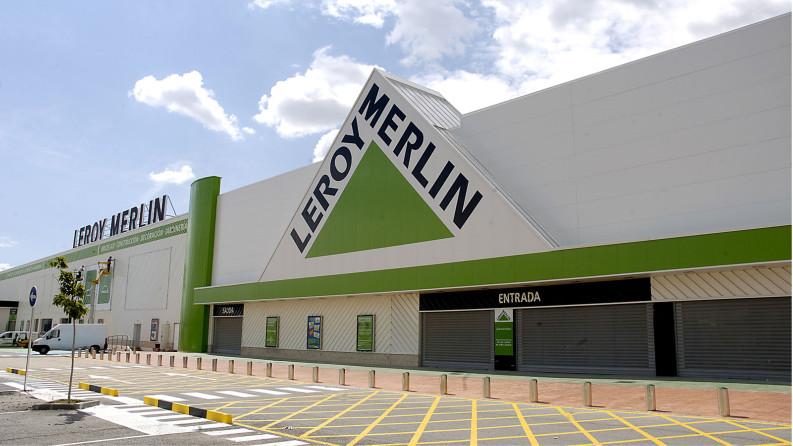 Leroy Merlín adjudica a Portis el mantenimiento de su centro comercial en Badajoz