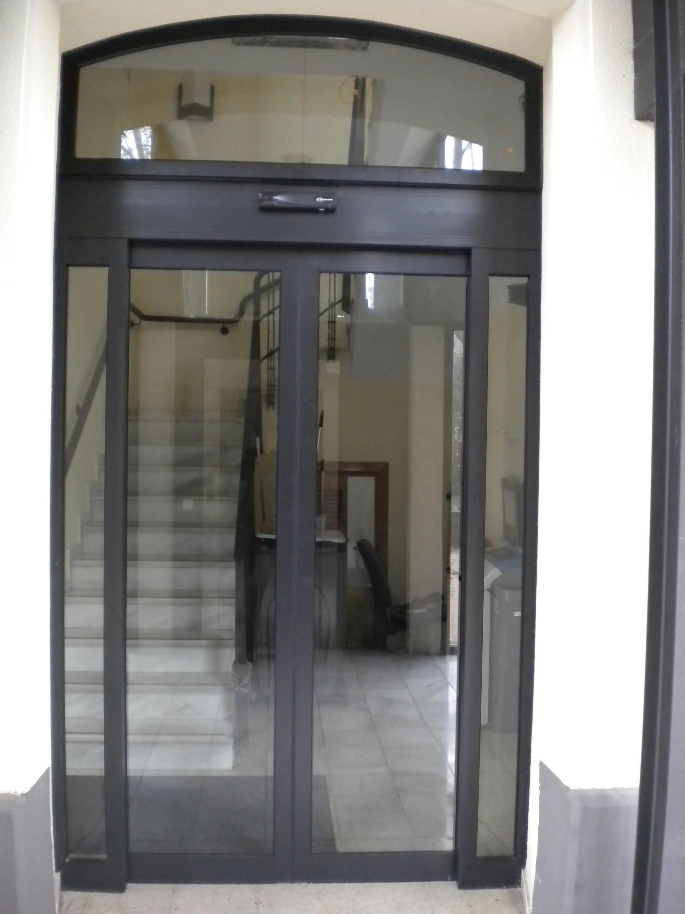 Creativo Mecanismos Puertas Correderas Stock De Casa Ideas