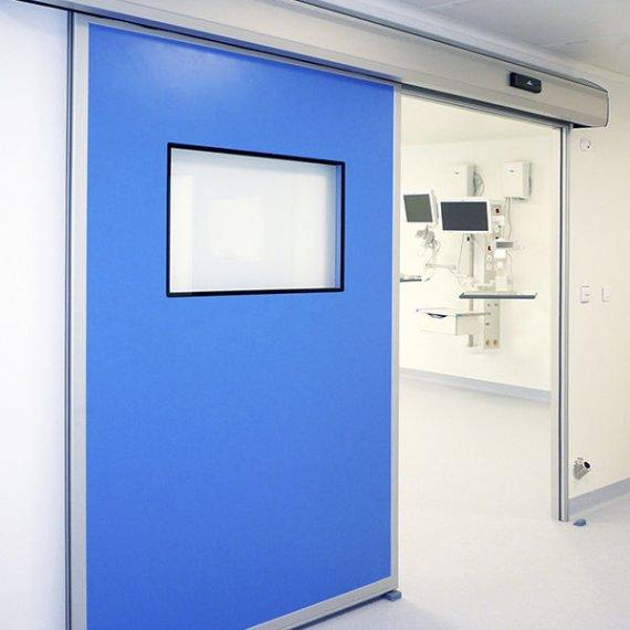 Puerta HDS Clean (Hermética)