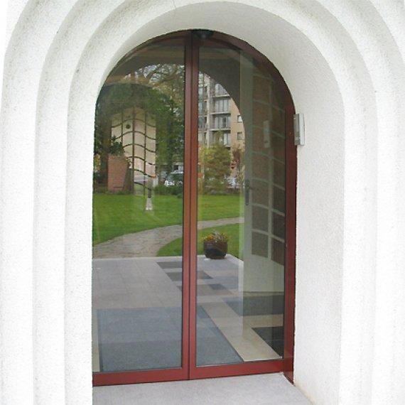 Puerta Corredera DIVA 5
