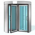 Puerta giratoria Talos RDR-E01/C01/C03